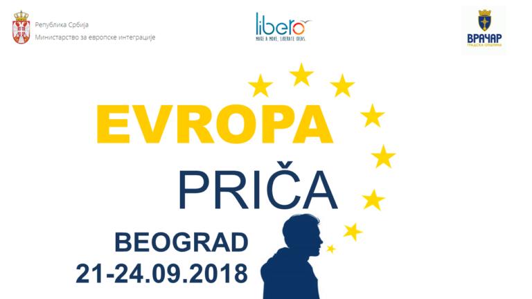 Europe Talking – Training for Peer Educators
