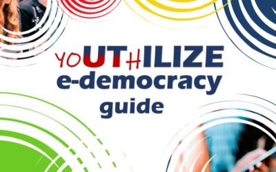 Youthilize e-democracy Guide is Now Available Online